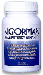 Vigormax for Men http://malestore.com/shopsite_sc/store/html/vigormax.htm